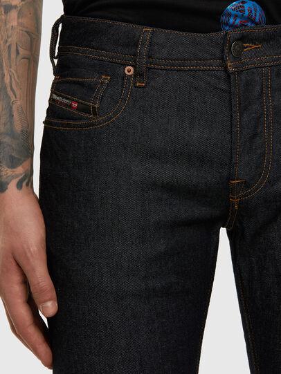 Diesel - Zatiny 009HF, Dark Blue - Jeans - Image 3