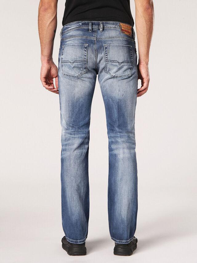 ZATINY 084DD, Blue jeans