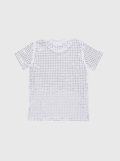 Diesel - TJRATY,  - T-shirts and Tops - Image 2