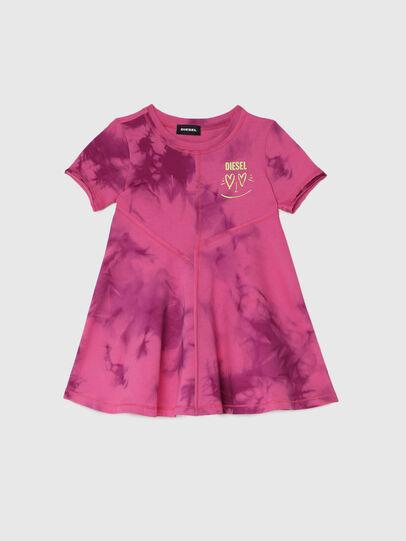 Diesel - DONDOTDB-R, Pink - Dresses - Image 1