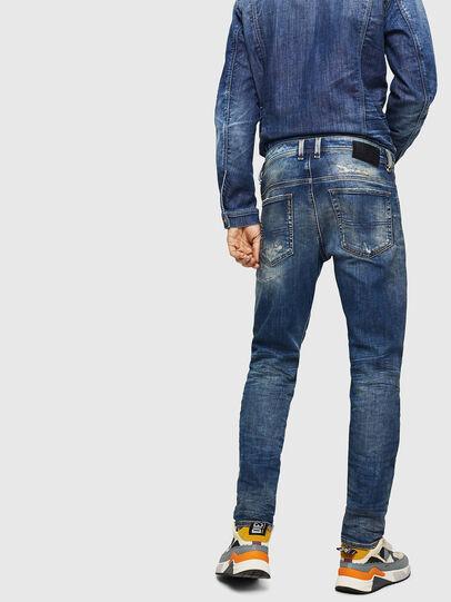 Diesel - Thommer JoggJeans 0870Q,  - Jeans - Image 2