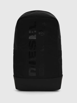 F-SUSE MONO, Black - Backpacks