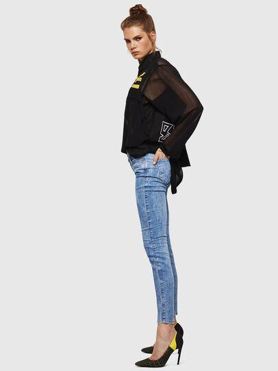 Diesel - Gracey JoggJeans 0870P,  - Jeans - Image 6