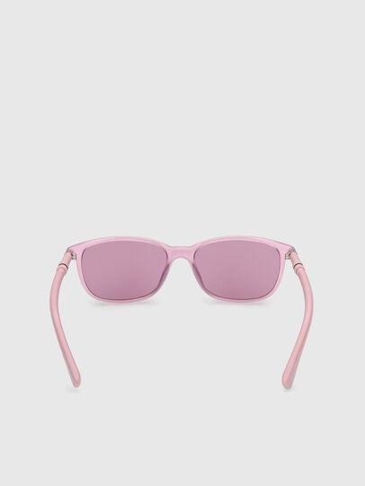 Diesel - DL0333, Pink - Kid Eyewear - Image 4