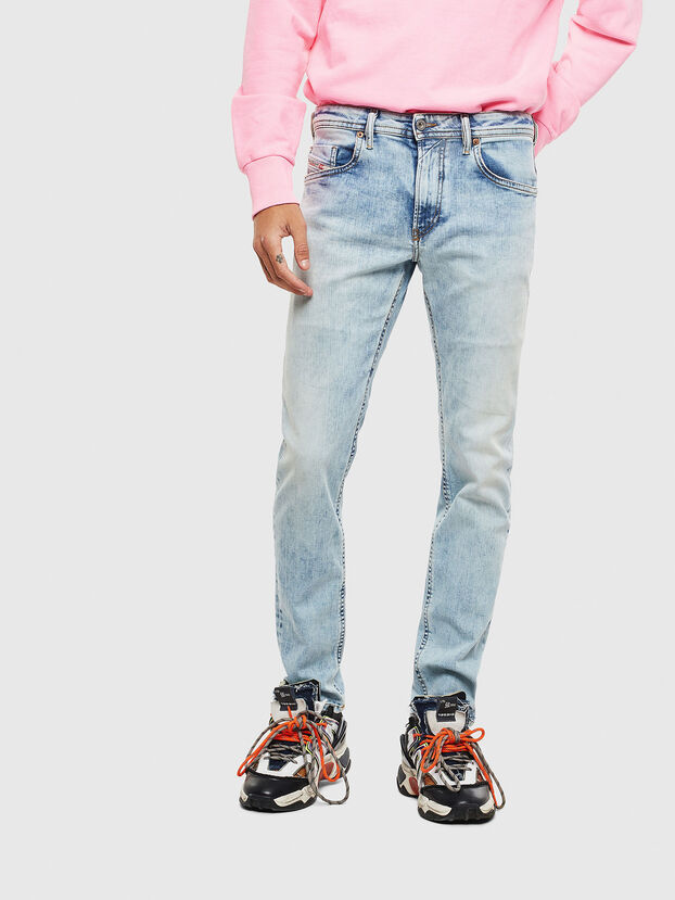 Thommer 0096C, Light Blue - Jeans