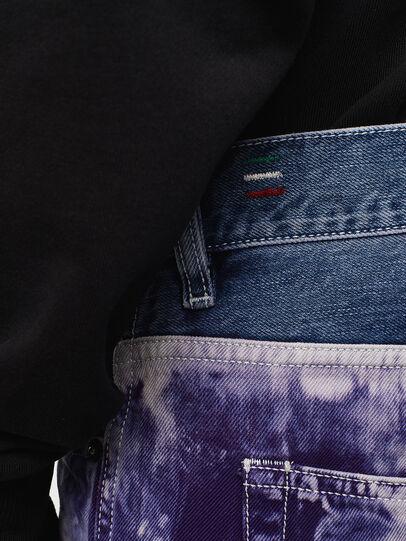 Diesel - D-Vider 069NW, Medium blue - Jeans - Image 5