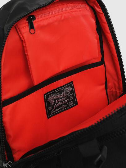 Diesel - F- URBHANITY BACK, Blue/Black - Backpacks - Image 5