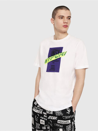 T-JUST-Y7,  - T-Shirts