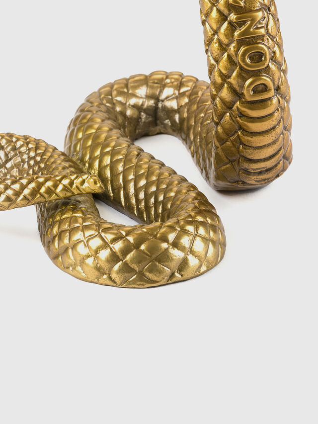 Living 10893 Wunderkammer, Gold - Home Accessories - Image 6