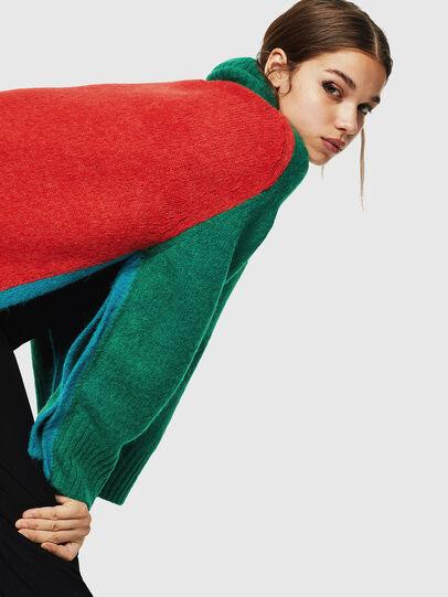 Diesel - M-PERSIA,  - Knitwear - Image 4