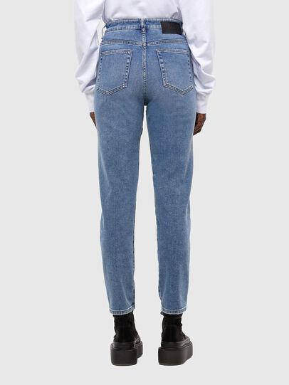 Diesel - D-Eiselle 009KP, Light Blue - Jeans - Image 2