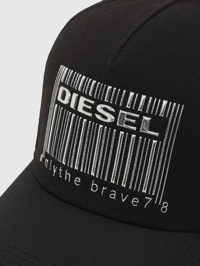 Diesel - FCODE, Black - Other Accessories - Image 3