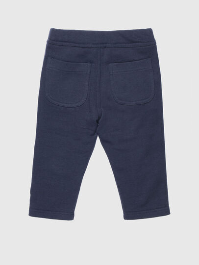 Diesel - PEMMOB, Blue - Pants - Image 2