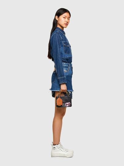 Diesel - DE-DESY-Z1, Medium blue - Dresses - Image 6