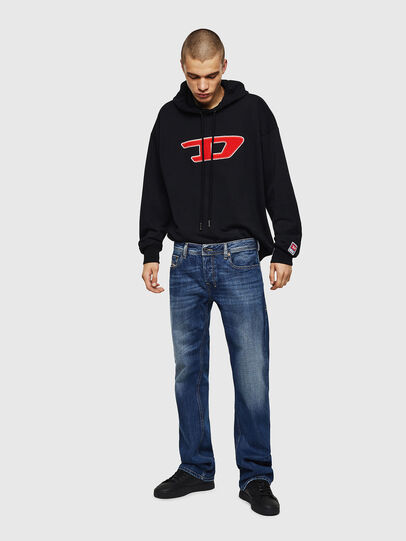 Diesel - Zatiny 008XR,  - Jeans - Image 6