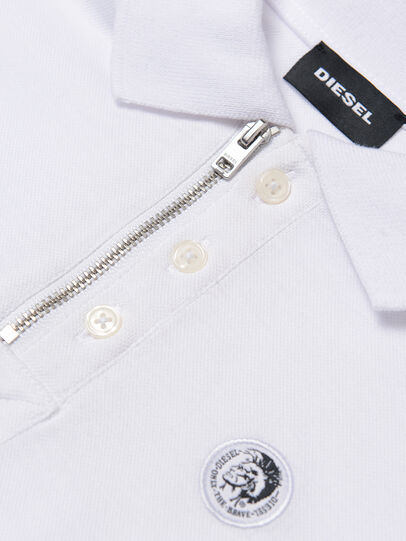 Diesel - THART, White - T-shirts and Tops - Image 3