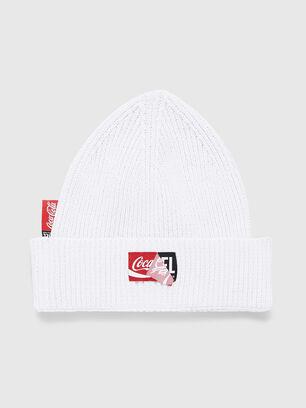 CC-BEANY-COLA,  - Knit caps