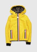 JTECH, Yellow - Jackets