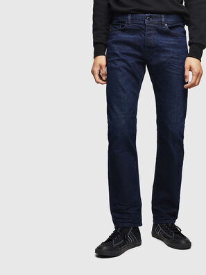 Waykee 0860Z, Dark Blue - Jeans