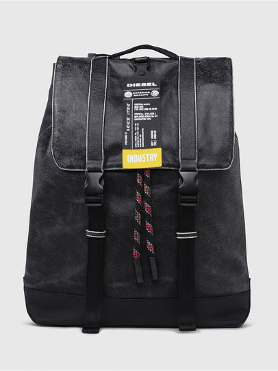 Diesel - VOLPAGO BACK,  - Backpacks - Image 1