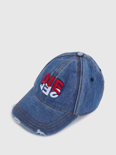 Diesel - CADEI, Blue Jeans - Caps - Image 3