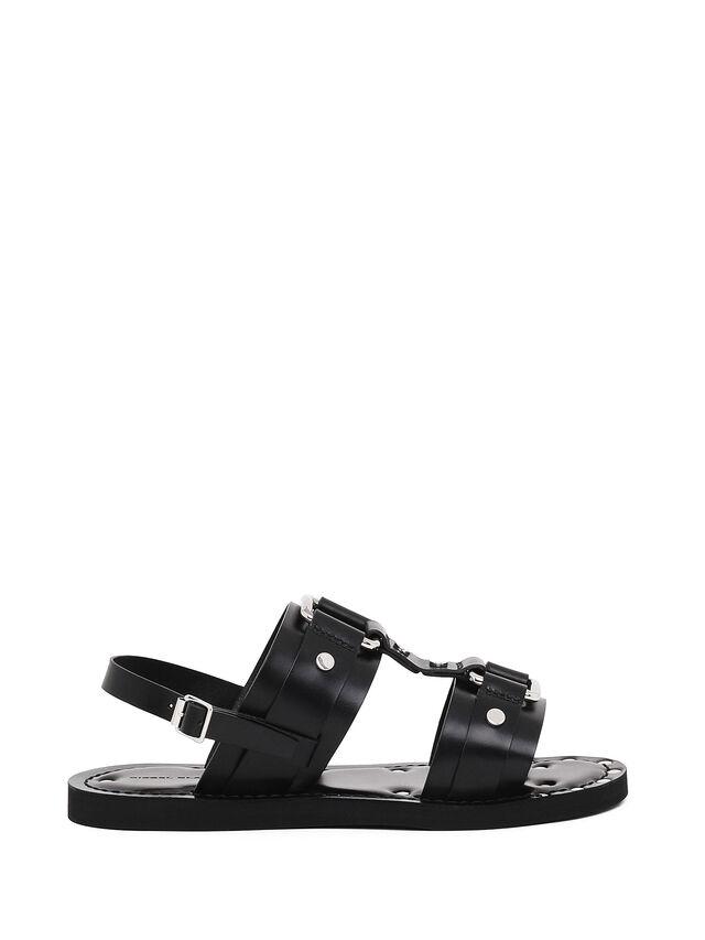 Diesel - SS19-5, Black - Sandals - Image 1
