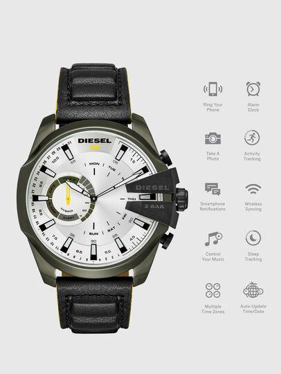 Diesel - DT1012,  - Smartwatches - Image 1