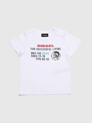 TDIEGOXB, White - T-shirts and Tops
