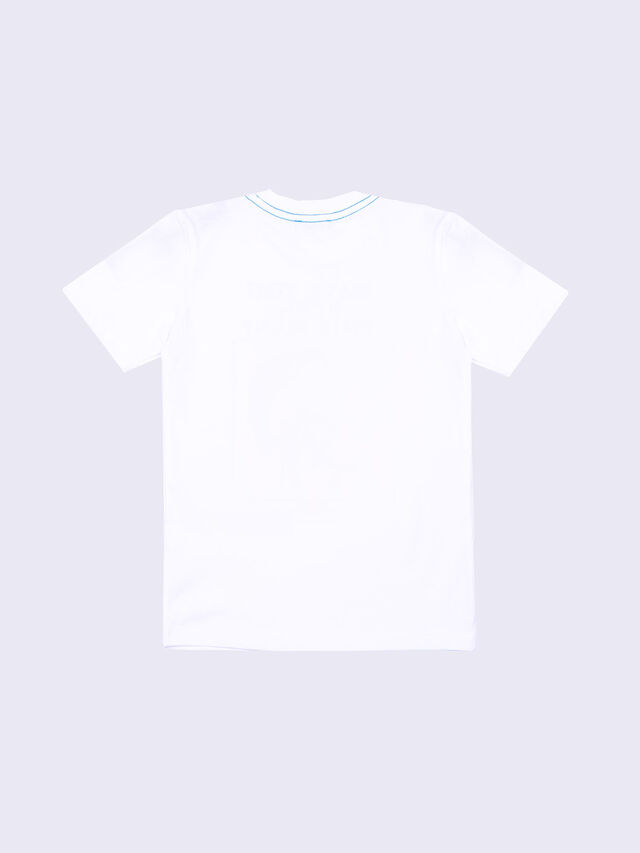 TRUE SLIM, White