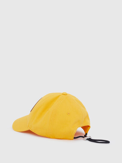 Diesel - C-DIAZ, Yellow - Caps - Image 2
