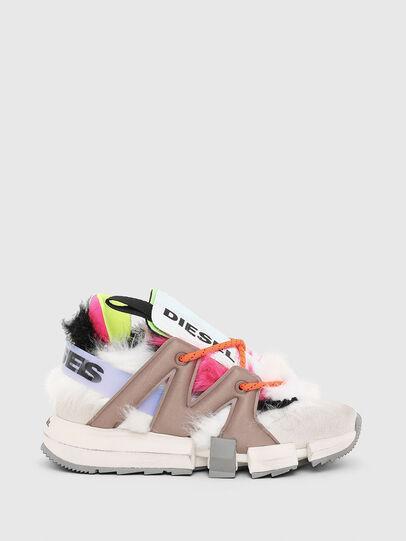 Diesel - S-PADOLA SP, White - Sneakers - Image 1