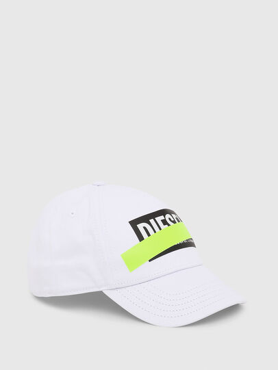 Diesel - FCIRIDE, White - Other Accessories - Image 1