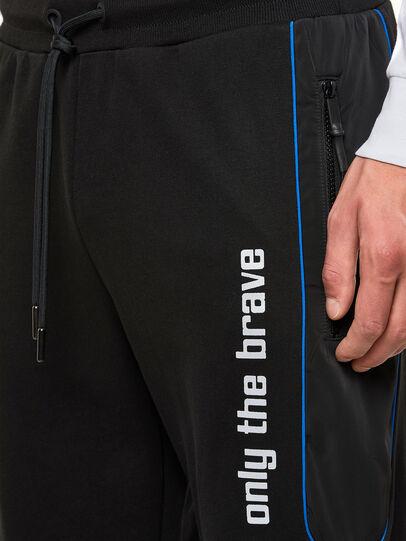 Diesel - P-LAIM, Black - Pants - Image 3