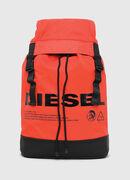 F-SUSE BACK, Orange - Backpacks
