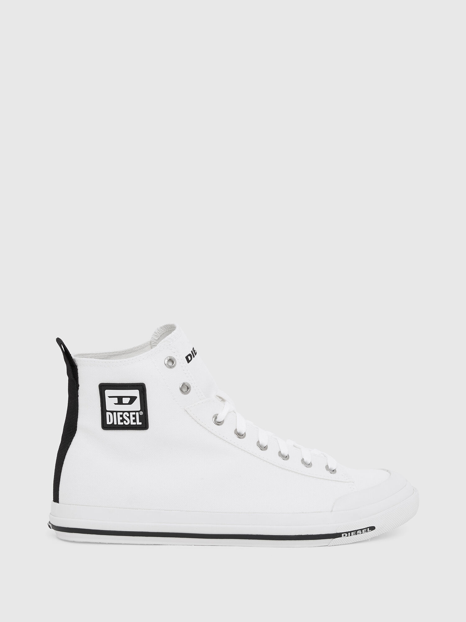 S-ASTICO MID CUT Man: High-top sneakers