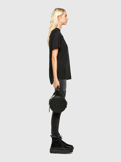 Diesel - OPHITE, Black - Crossbody Bags - Image 6