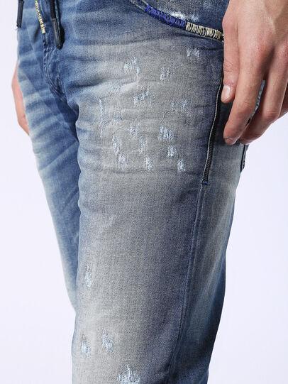 Diesel - Krooley JoggJeans 0680Y,  - Jeans - Image 8