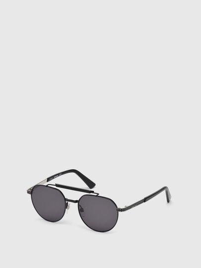 Diesel - DL0239,  - Sunglasses - Image 4