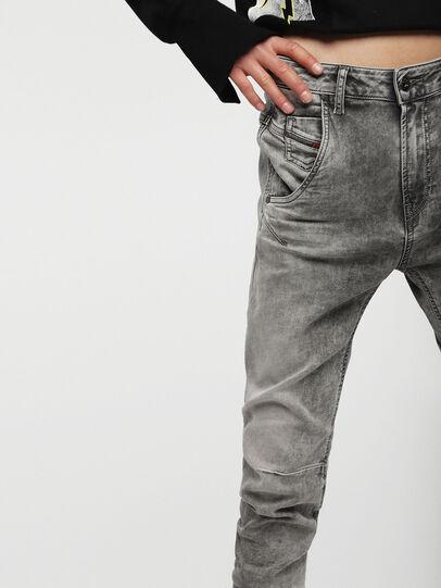 Diesel - Fayza JoggJeans 0855B,  - Jeans - Image 3