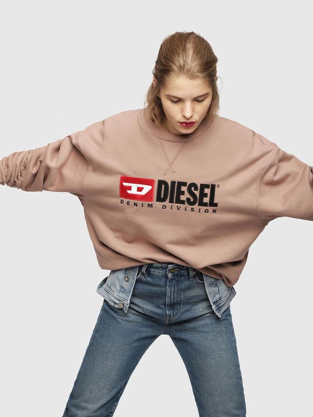 Diesel - F-ARAP, Face Powder - Sweaters - Image 3