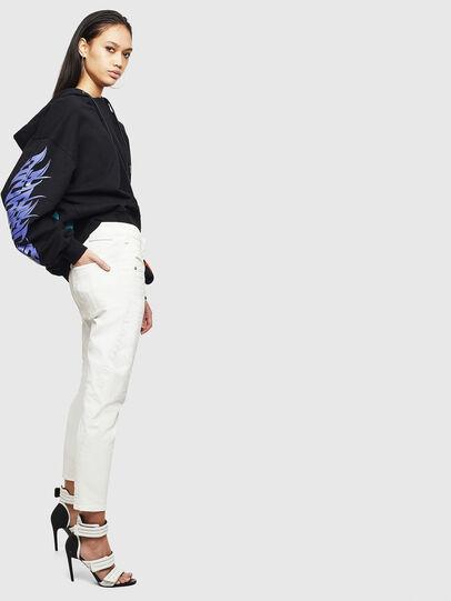 Diesel - Fayza 009AY, White - Jeans - Image 6