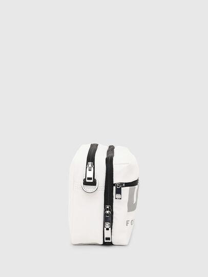 Diesel - FARAH II, White - Crossbody Bags - Image 3
