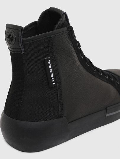 Diesel - S-DESE ML, Black - Sneakers - Image 4