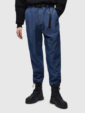 P-BERG, Blue - Pants