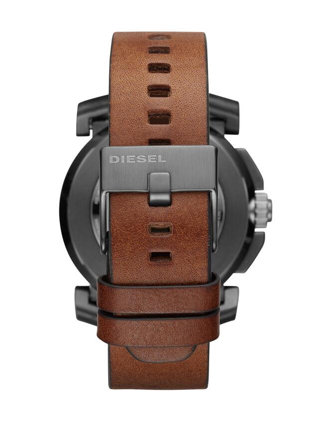 Diesel - DT1003, Brown - Smartwatches - Image 3