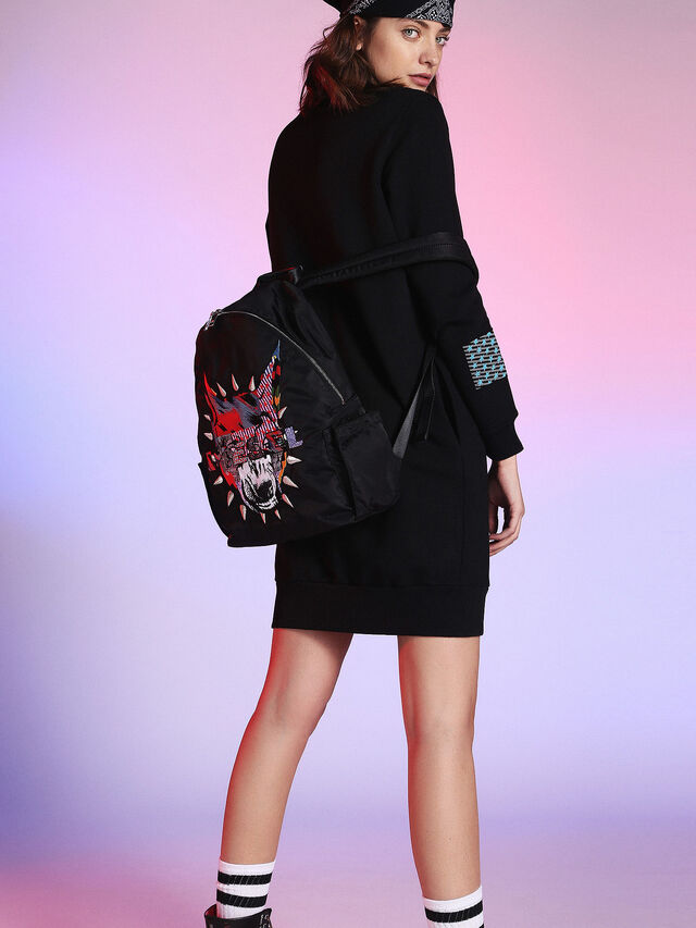 LU-BACKPACK, Black