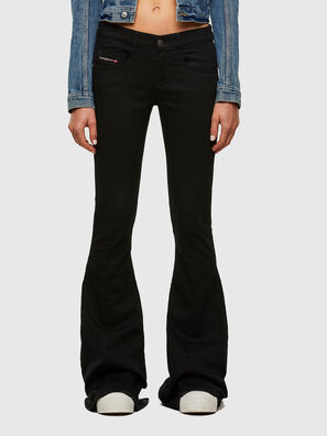 D-Blessik 0688H, Black/Dark grey - Jeans