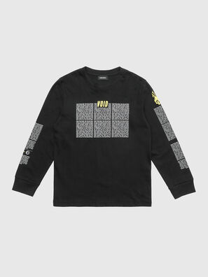 TJUSTLS-NEW, Black - T-shirts and Tops