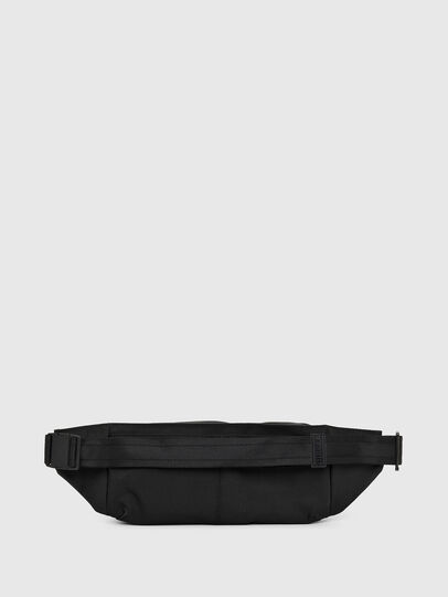 Diesel - JATRU NP, Black - Belt bags - Image 2