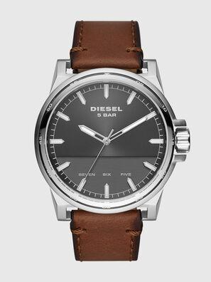 DZ1910, Brown - Timeframes